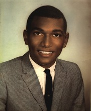 Stafford, H.S. graduation 1964